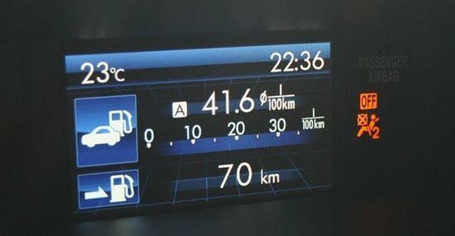 2013 Subaru Forester 2.0 XT  第8張相片