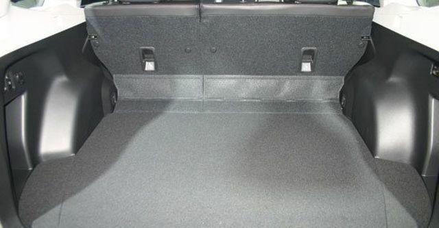2013 Subaru Forester 2.0 XT  第10張相片