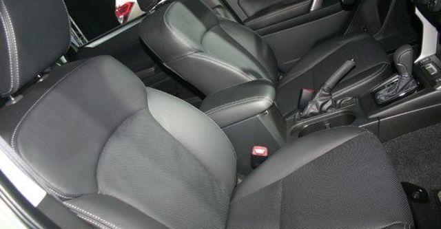 2013 Subaru Forester 2.0 XT Premium  第10張相片