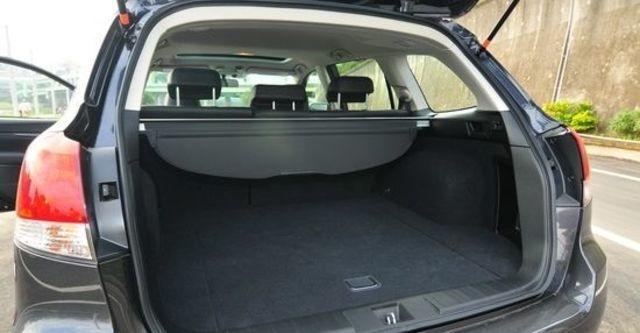 2013 Subaru Legacy Wagon 2.0i  第5張相片