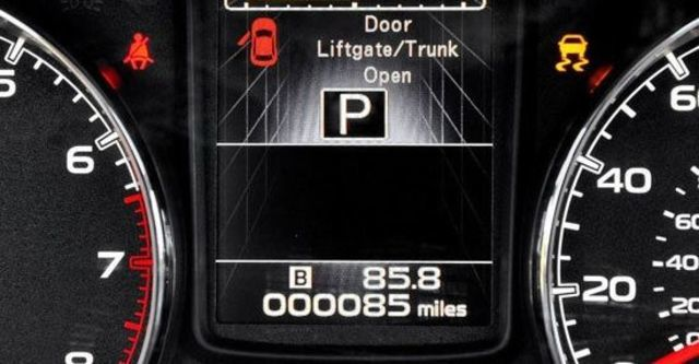 2013 Subaru Legacy Wagon 2.5 GT  第10張相片