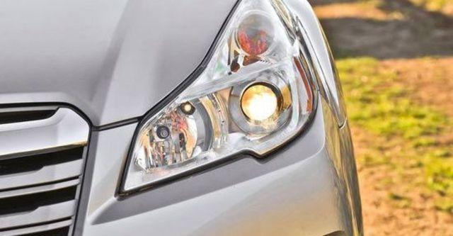 2013 Subaru Outback 2.5i  第3張相片
