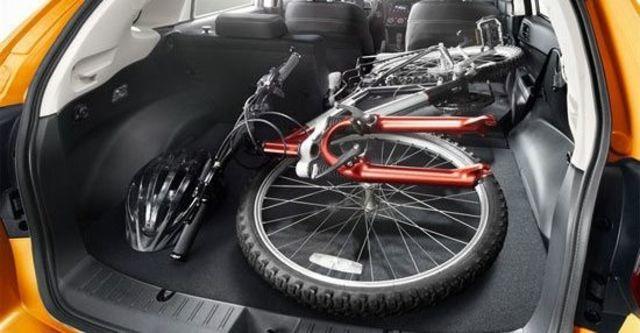 2013 Subaru XV 2.0 i-S  第6張相片