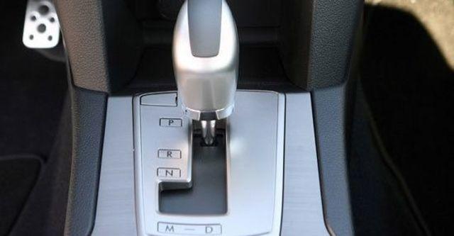 2012 Subaru Legacy Wagon 2.5 GT  第10張相片