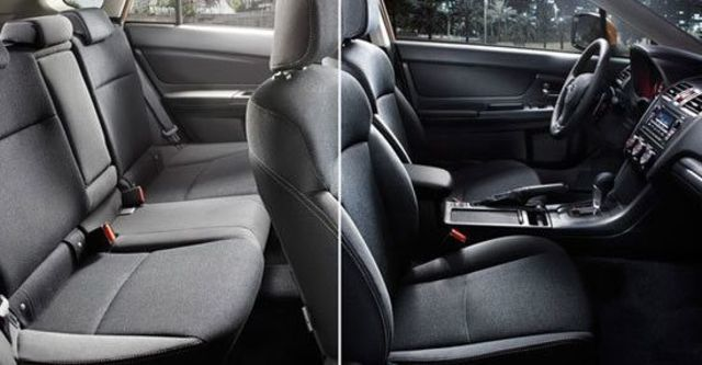 2012 Subaru XV 2.0 i Premium  第9張相片