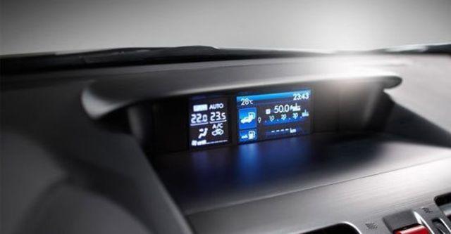 2012 Subaru XV 2.0 i Premium  第10張相片