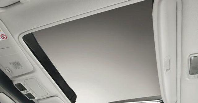 2011 Subaru Forester 2.0 XS  第4張相片
