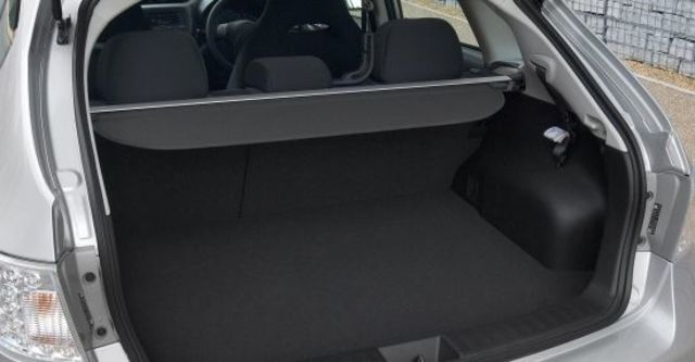 2011 Subaru Impreza 5D 2.0 RS  第8張相片