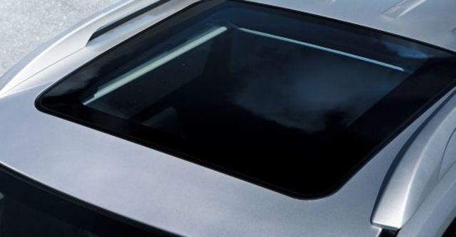 2010 Subaru Forester 2.5XT  第7張相片