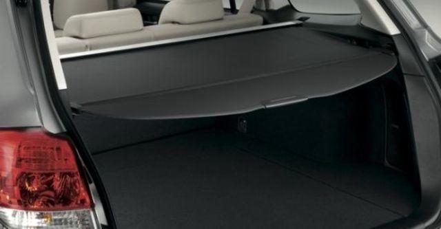 2010 Subaru Outback 2.5i  第8張相片