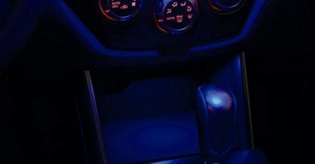 2009 Subaru Forester 2.5XT  第9張相片