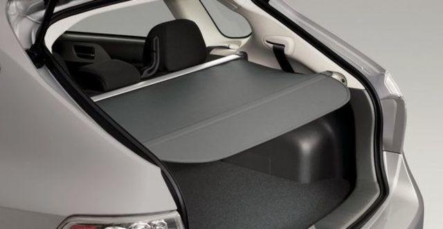 2009 Subaru Impreza 1.5 R 5D  第8張相片