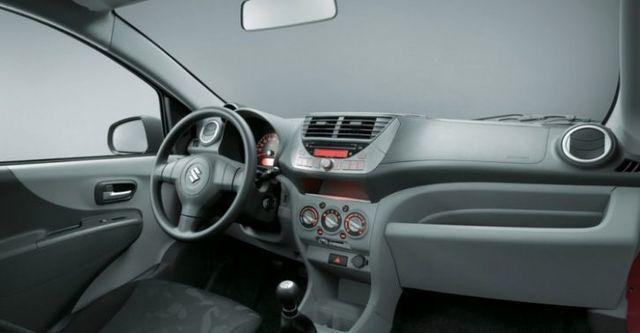 2014 Suzuki Alto 1.0  第8張相片