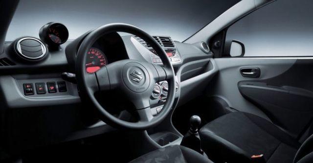2014 Suzuki Alto 1.0  第9張相片