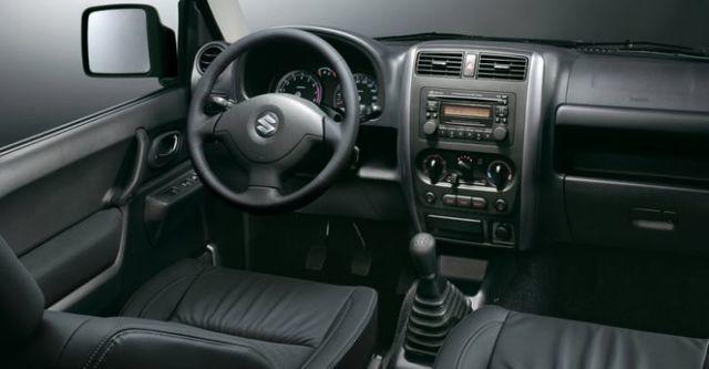 2014 Suzuki Jimny 1.3  第8張相片