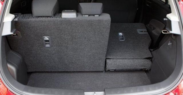 2014 Suzuki Swift 1.2 GL  第10張相片
