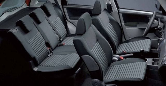2014 Suzuki SX4 1.6 GLX  第9張相片
