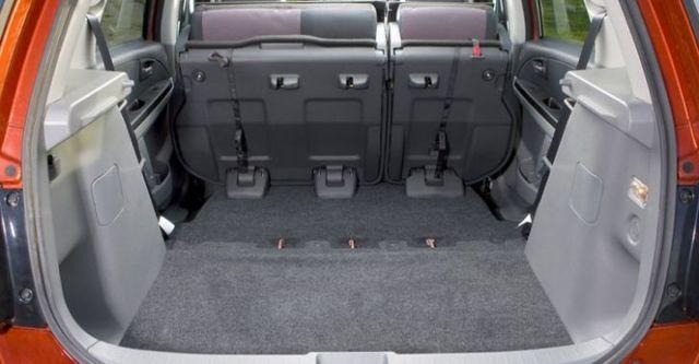 2014 Suzuki SX4 1.6 GLX  第10張相片