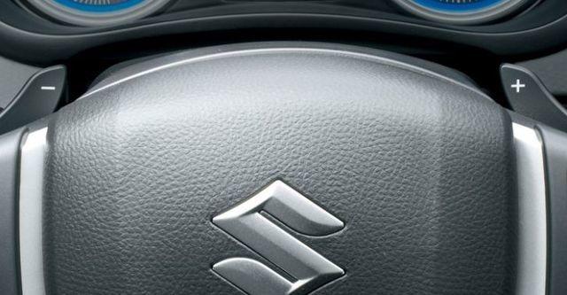 2014 Suzuki SX4 Crossover 1.6 GLX  第7張相片