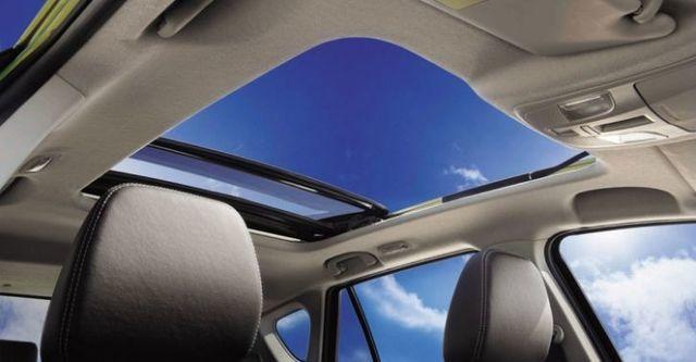 2014 Suzuki SX4 Crossover 1.6 GLX  第10張相片