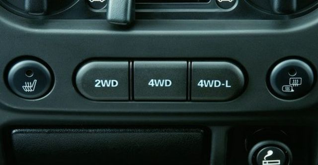 2013 Suzuki Jimny 1.3  第8張相片