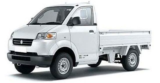 2013 Suzuki Super Carry 1.6  第3張相片