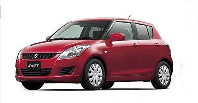2013 Suzuki Swift 1.4 GL  第2張相片