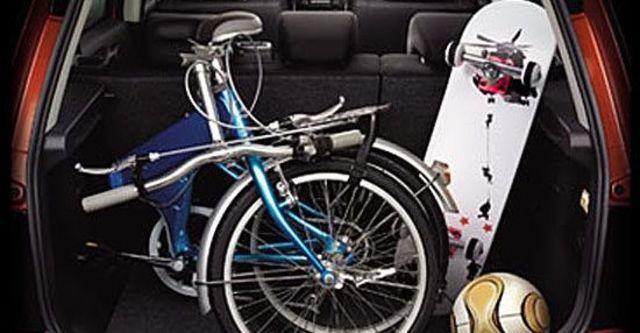 2013 Suzuki SX4 1.6  第8張相片