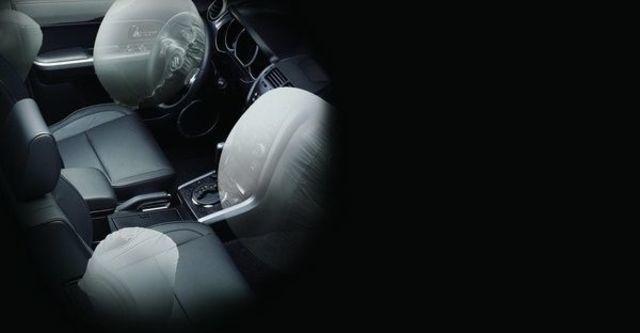 2012 Suzuki Grand Vitara JP 2.4  第11張相片