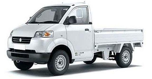2012 Suzuki Super Carry 1.6  第3張相片