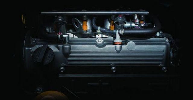 2012 Suzuki Super Carry 1.6  第6張相片