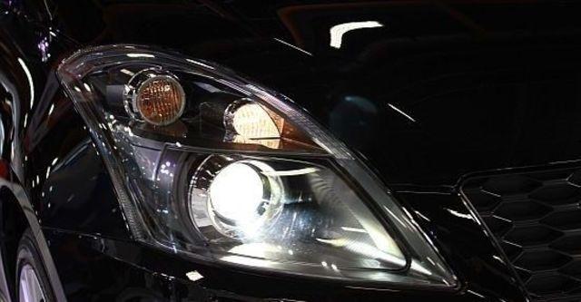 2012 Suzuki Swift 1.6 Sport  第7張相片