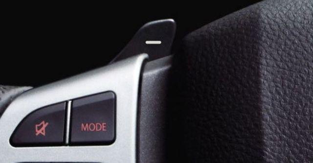 2012 Suzuki Swift 1.6 Sport  第11張相片