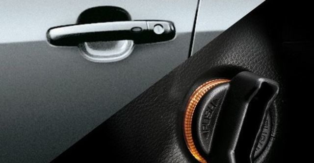 2011 Suzuki Grand Vitara JP 2.4  第8張相片