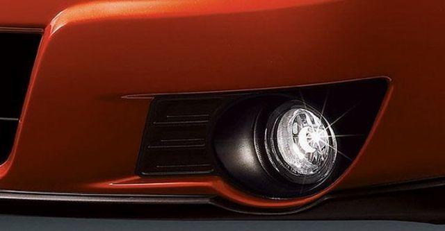 2011 Suzuki SX4 1.6  第4張相片