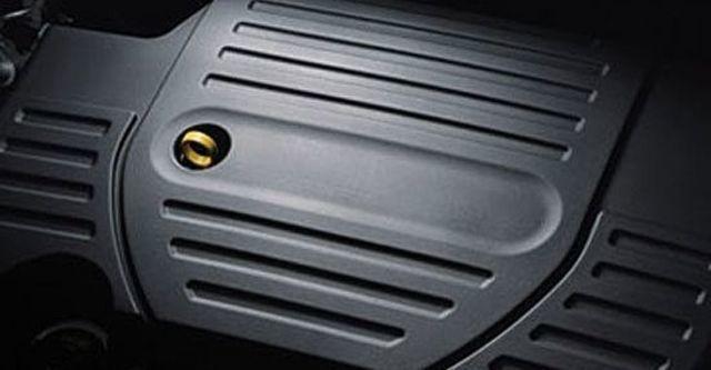 2011 Suzuki SX4 1.6  第10張相片