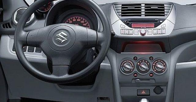 2010 Suzuki Alto 1.0  第9張相片