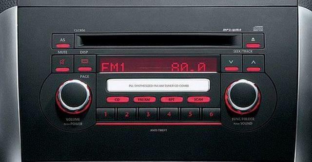 2010 Suzuki SX-4 Hatchback 1.6  第6張相片