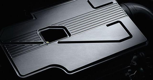 2010 Suzuki SX-4 Hatchback 1.6  第10張相片