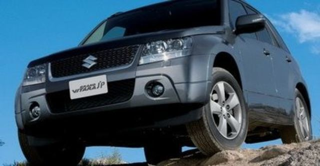 2009 Suzuki Grand Vitara JP 2.4 JLX  第4張相片
