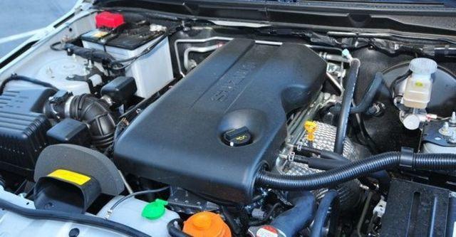 2009 Suzuki Grand Vitara JP 2.4 JLX  第17張相片
