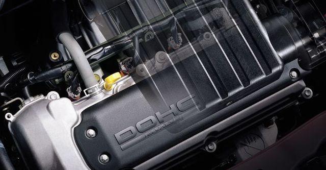 2009 Suzuki Swift GL  第5張相片