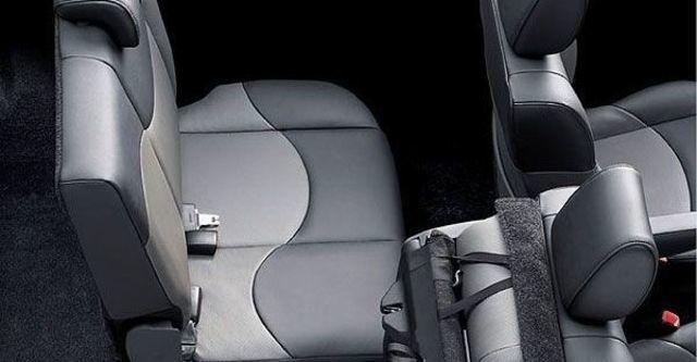 2009 Suzuki Swift GL  第8張相片