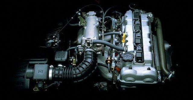2008 Suzuki Grand Vitara 2.0 2WD精裝版  第6張相片