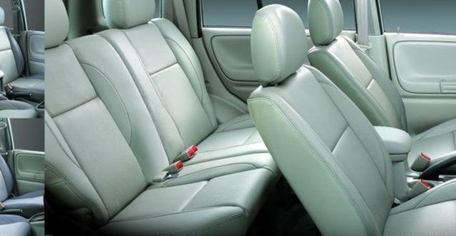 2008 Suzuki Grand Vitara 2.0 4WD精裝版  第7張相片