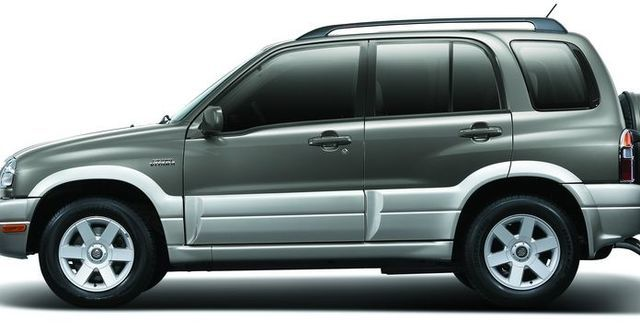 2008 Suzuki Grand Vitara 2.5 4WD標準版  第9張相片