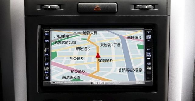 2008 Suzuki Grand Vitara JP 2.7 GL  第9張相片
