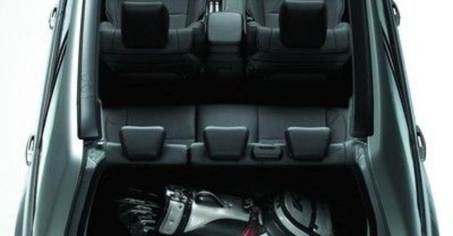 2008 Suzuki Grand Vitara JP 2.7 GL  第11張相片