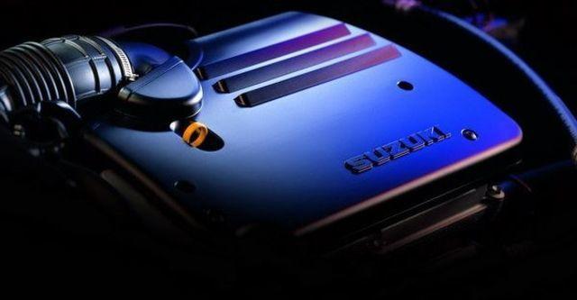 2008 Suzuki Jimny 1.5  第9張相片