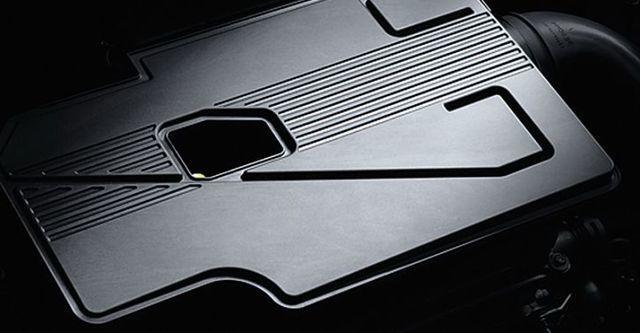 2008 Suzuki SX4 1.6  第10張相片